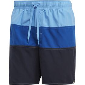 adidas Colourblock SL Badeshorts Herren real blue/collegiate royal